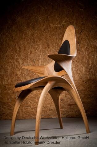 massivholz stuhl holzformwerk dresden. Black Bedroom Furniture Sets. Home Design Ideas