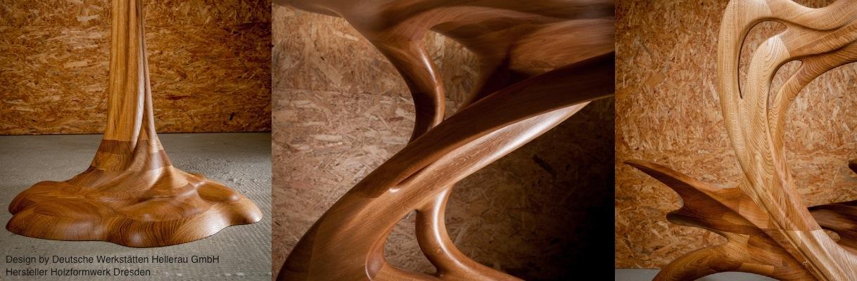 Holzformwerk Dresden